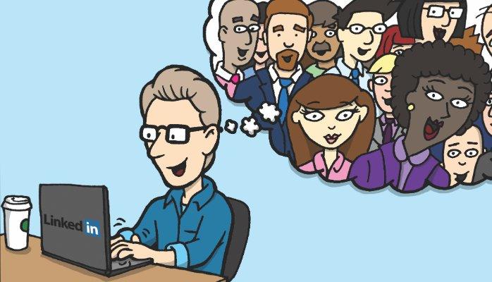 3 Best Methods for Success Using LinkedIn