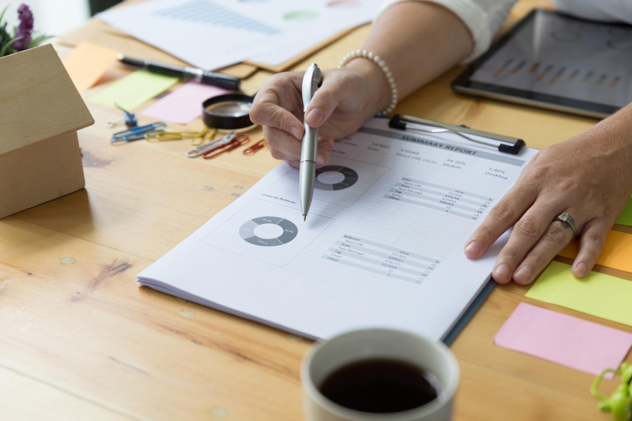 Data Driven Marketing Strategies Drive Growth